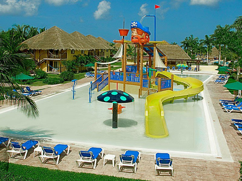 Cheap All Inclusive Resorts