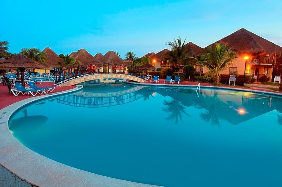 Allegro Cozumel Resort Cheap Vacations Packages Red Tag Vacations