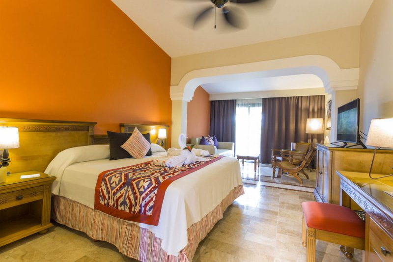 Grand Palladium Colonial Cheap Vacations Packages Red Tag Vacations