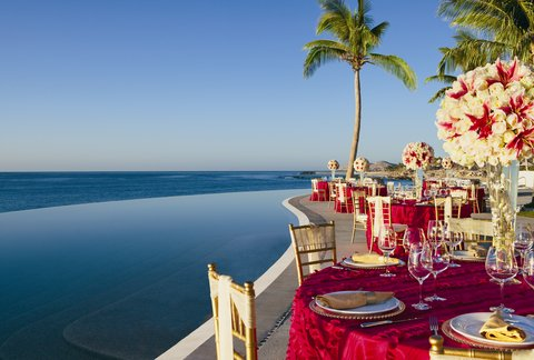 Marquis los cabos resort and spa cheap vacations packages for Cheap spa resort packages