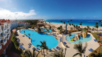 Barcelo Punta Cana, Oct 12, 2014 7 Nights