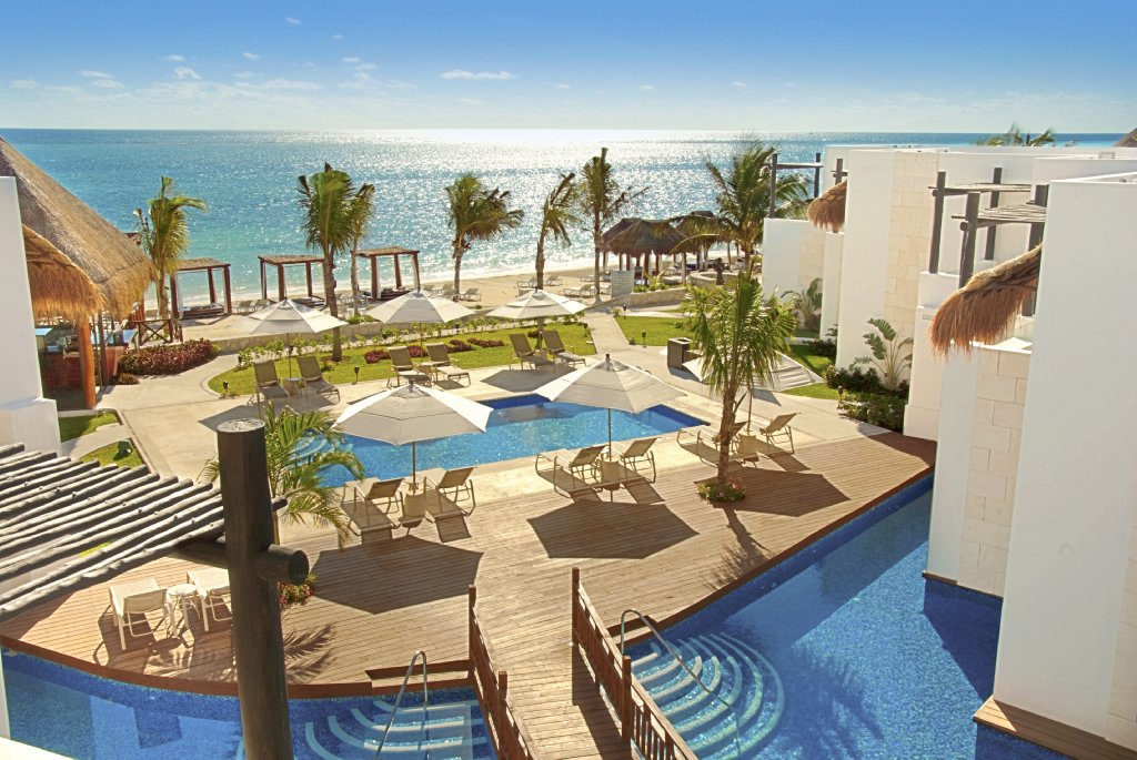 Azul beach hotel cheap vacations packages red tag vacations for All inclusive fishing resorts