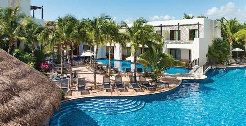 Azul Beach Hotel Cheap Vacations Packages Red Tag Vacations