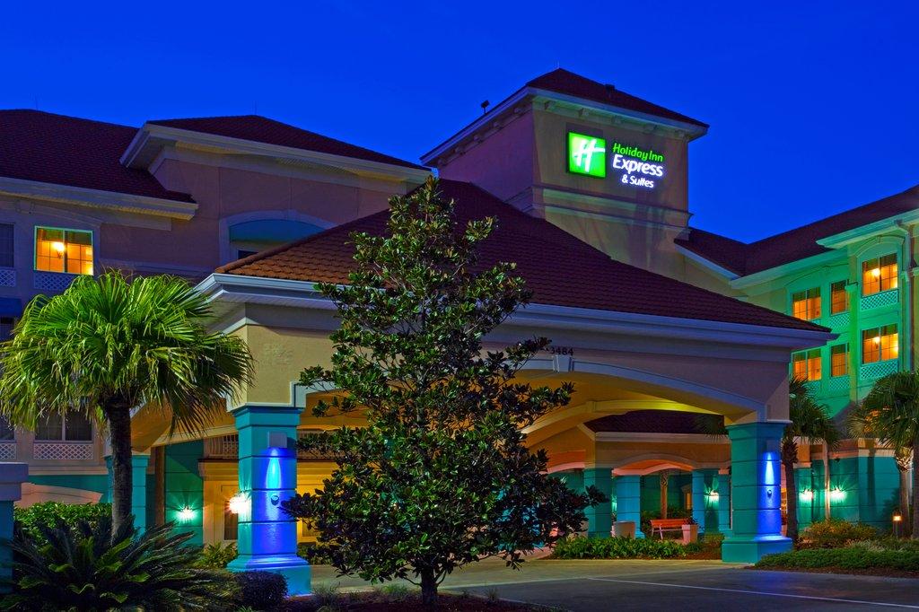 Holiday Inn Express Orlando Lake Buena Vista East Cheap Vacations Packages Red Tag Vacations