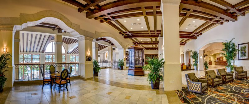 Rosen shingle creek cheap vacations packages red tag for Design hotel orlando