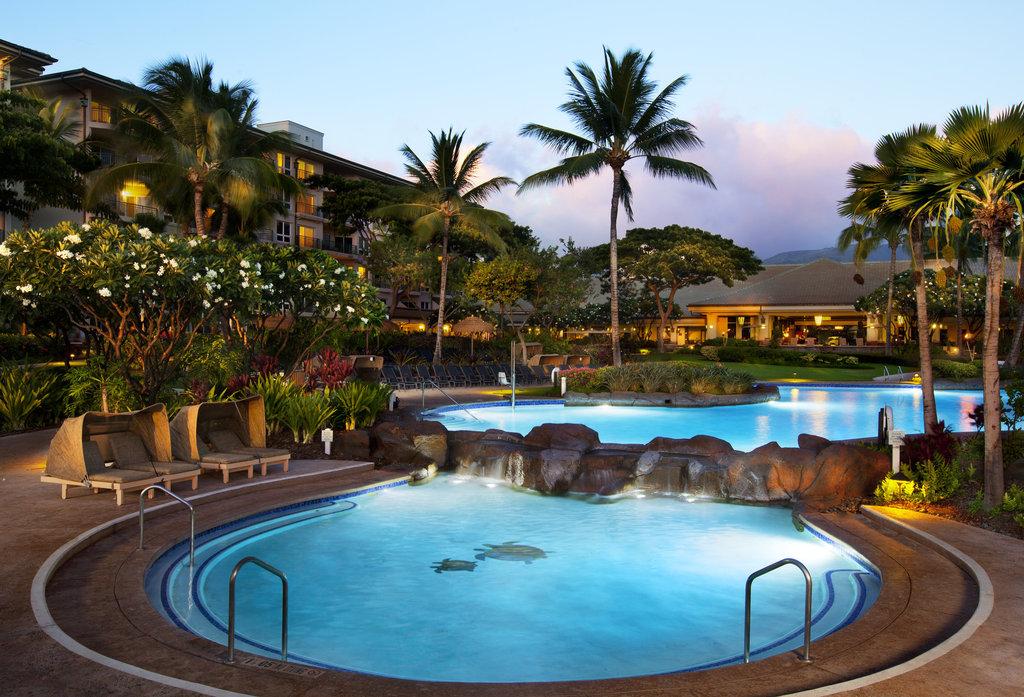 The Westin Kaanapali Ocean Resort Villas Cheap Vacations