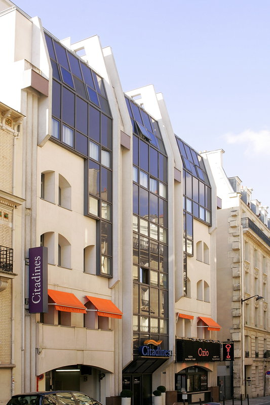 Citadines Trocadero Cheap Vacations Packages
