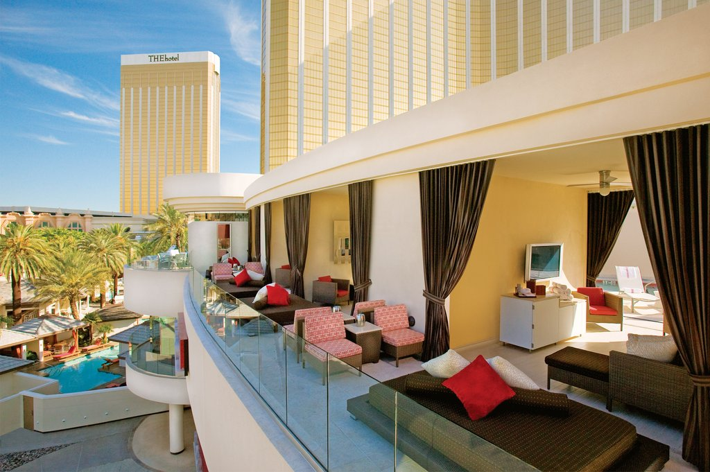 Delano Las Vegas Cheap Vacations Packages Red Tag Vacations