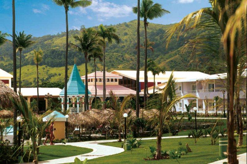 Riu Bachata Hotel