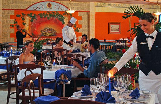 Melia Cayo Santa Maria Cheap Vacations Packages Red Tag