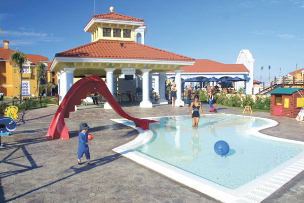 Iberostar Playa Alameda Cheap Vacations Packages Red Tag