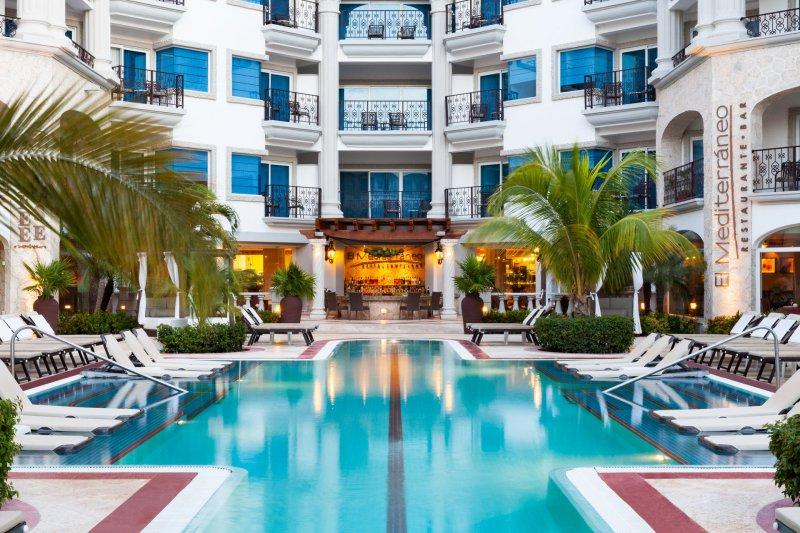 playa maya hotel deals