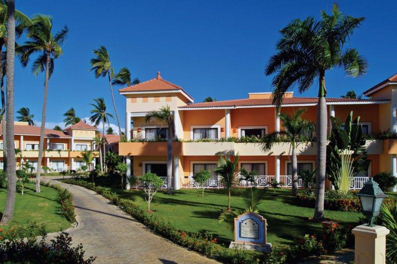 Grand Bahia Principe Punta Cana Royal Golden Rooms