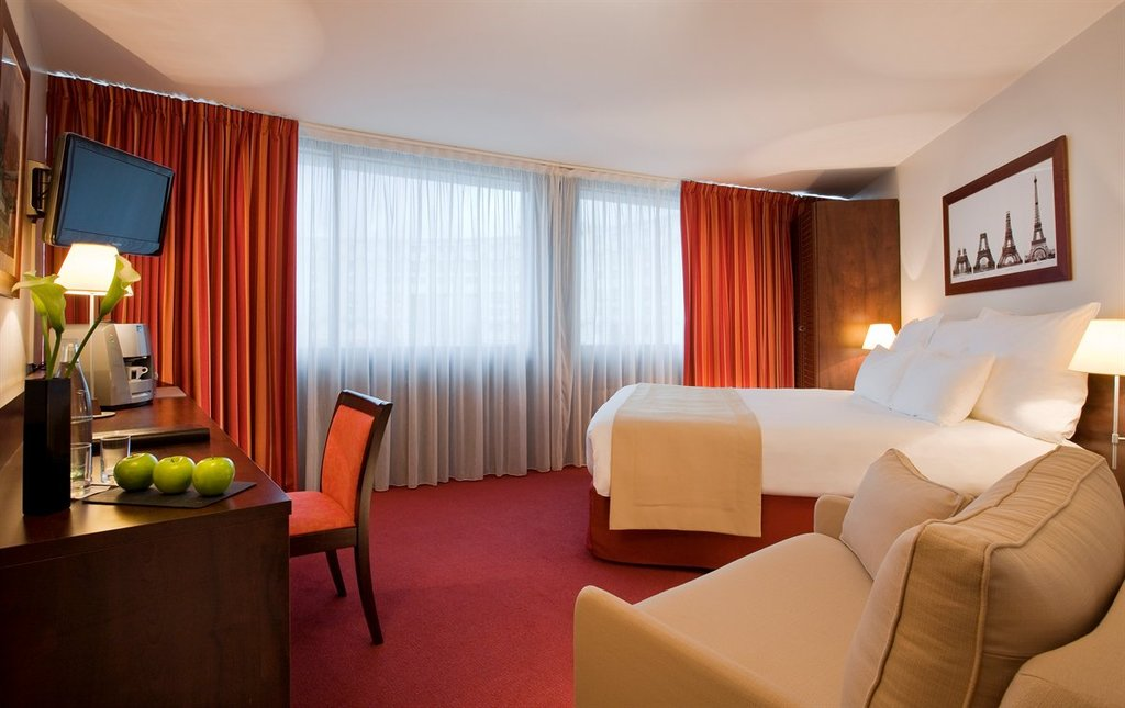 Hotel Paris Reuilly Charenton