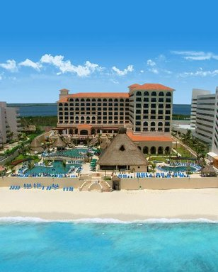 Grand Solaris Cancun And Spa, Oct 16, 2014 5 Nights
