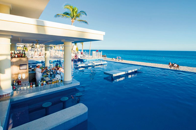 Riu Palace Cabo San Lucas Cheap Vacations Packages Red Tag Vacations