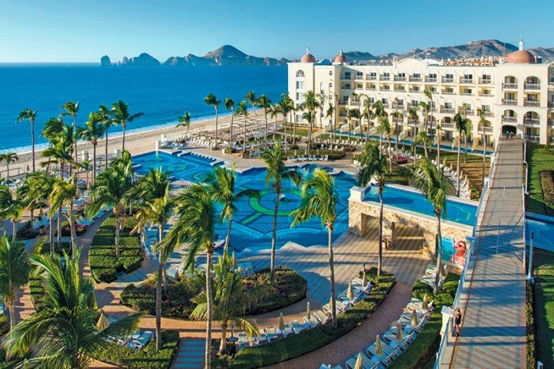 Riu Hotel Cabo San Lucas Reviews