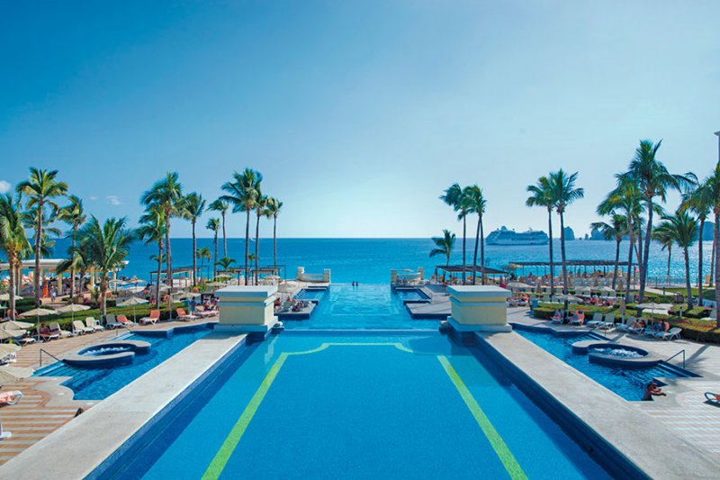 Best Family Hotels In Los Cabos