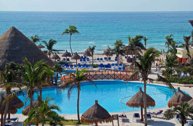 Vacation Deals To Grand Bahia Principe Tulum Riviera Maya Vacation Packages Sunquest Ca