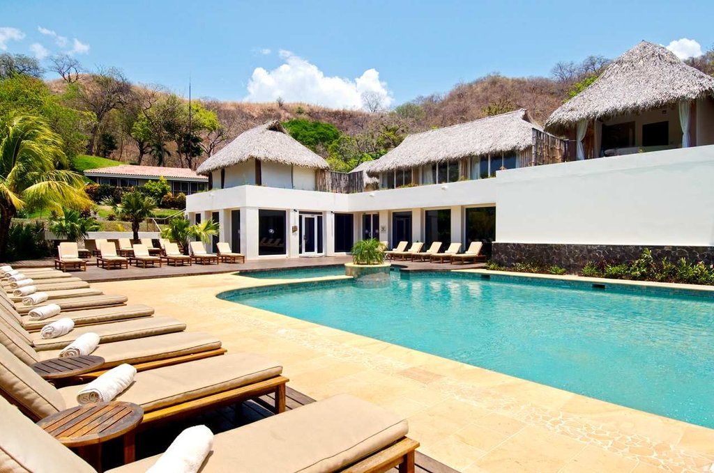 Secrets papagayo resort and spa cheap vacations packages for Hotels secrets
