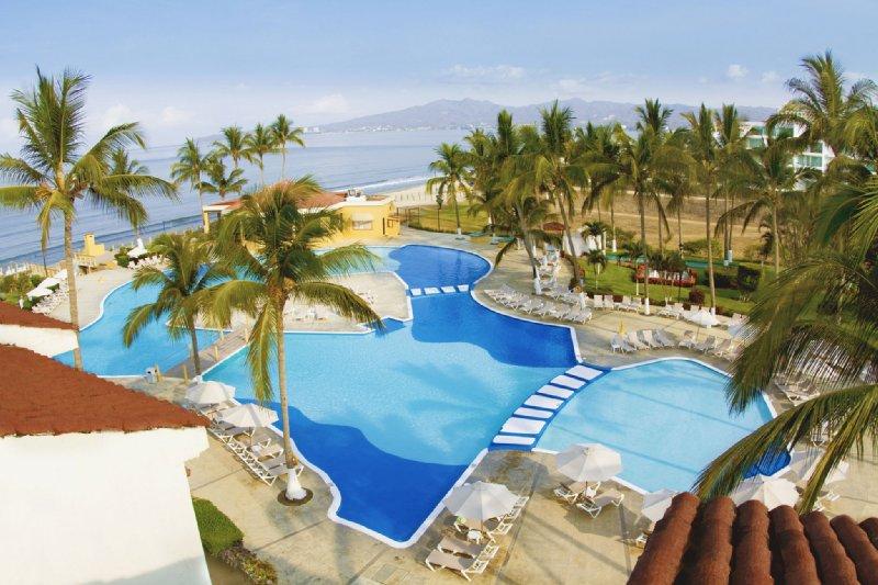Samba Vallarta Hotel All Inclusive Superior Room
