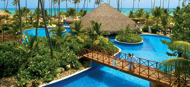 Dreams Punta Cana Cheap Vacations Packages Red Tag Vacations