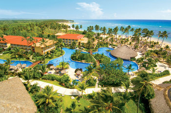 Dreams Punta Cana, Aug 17, 2014 7 Nights
