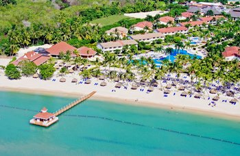 Grand Bahia Principe La Romana, Apr 1, 2015 7 Nights