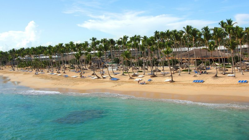 Punta Cana Resort Package