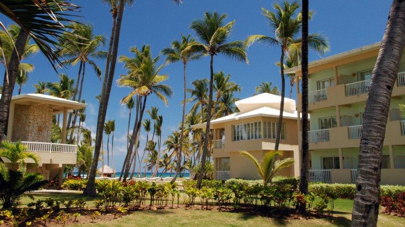 Sirenis Punta Cana Casino Spa Reviews