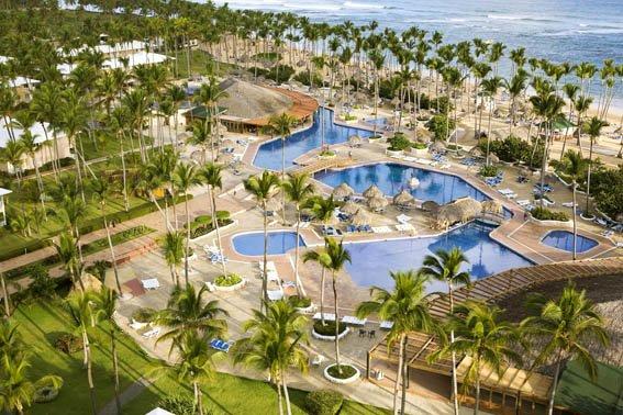 Sirenis Cocotal Beach Rst Casino Aquagames