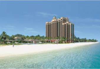 Atlantis Paradise Island, Feb 13, 2015 5 Nights
