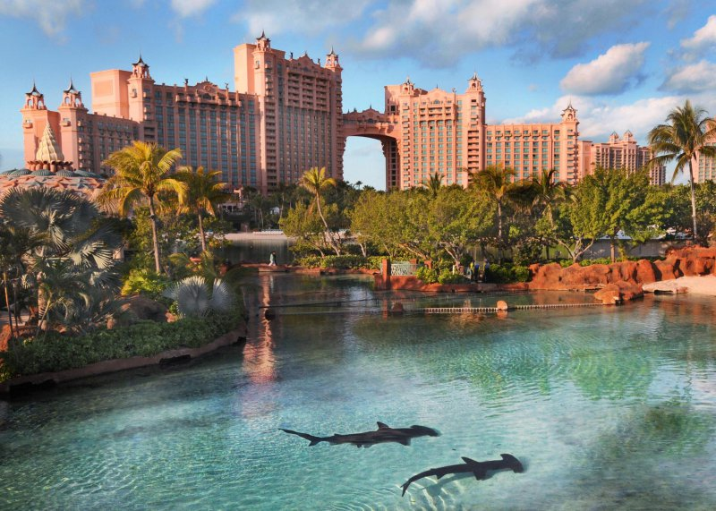 Atlantis Cheap Vacations Packages Red Tag Vacations