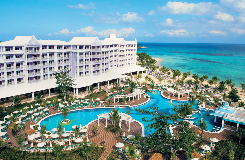 Riu Ocho Rios Cheap Vacations Packages Red Tag Vacations