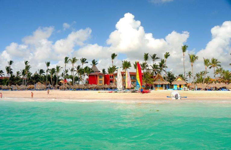 Vacation Deals To Caribe Club Princess Beach Rst Punta