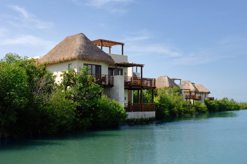 Fairmont mayakoba riviera maya cheap vacations packages for Blue bay grand esmeralda deluxe v jardin