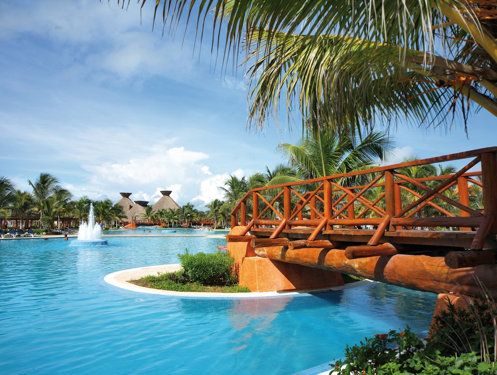 Barcelo maya colonial beach resort cheap vacations autos for Cheap us beach vacations