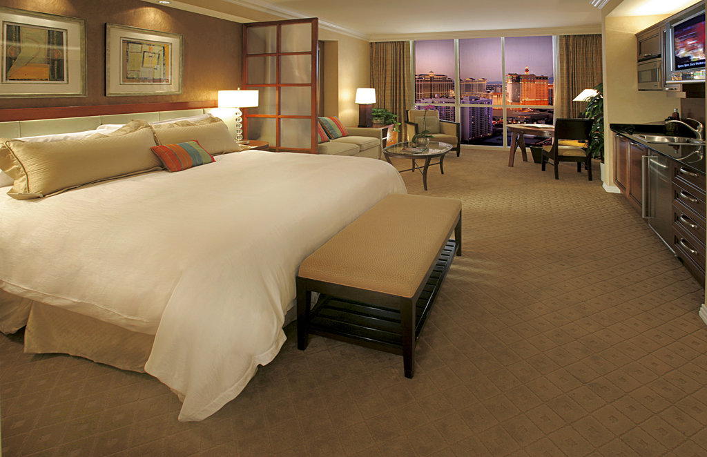 The Signature At Mgm Cheap Vacations Packages Red Tag Vacations