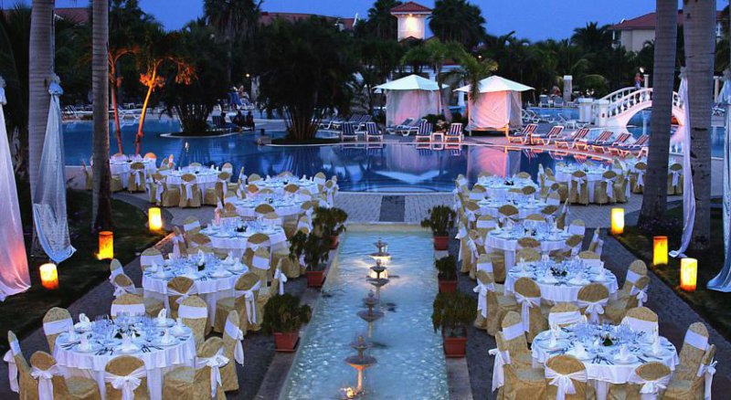 Paradisus Princesa Del Mar Cheap Vacations Packages Red
