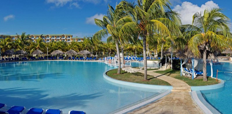 Melia Las Antillas Cheap Vacations Packages Red Tag