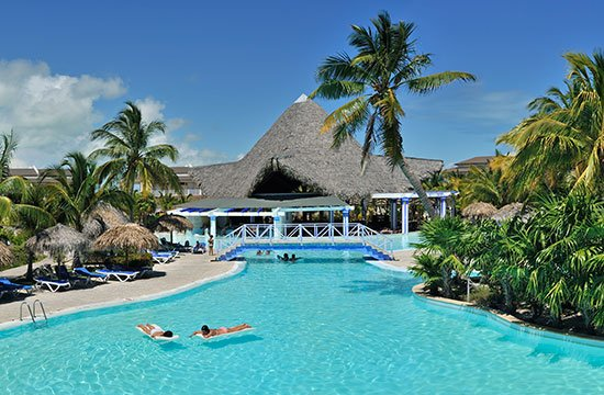 Sol Club Cayo Largo Cheap Vacations Packages Red Tag