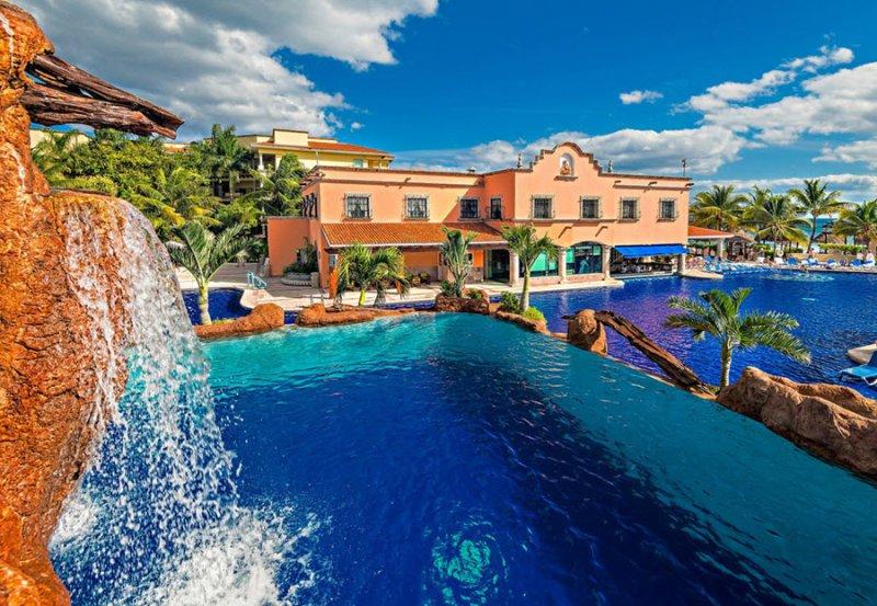 Hotel Marina El Cid Spa And Beach Resort Photos