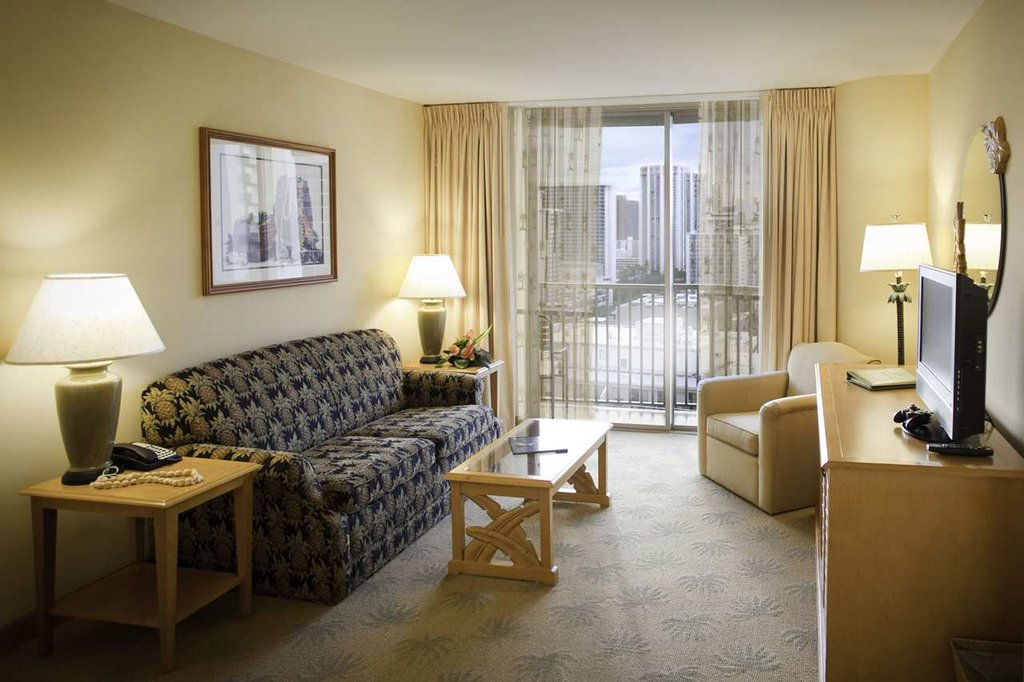 Embassy Suites Waikiki Beach Walk Cheap Vacations Packages Red Tag Vacations
