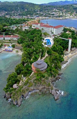 Grand Bahia Principe Cayacoa, Nov 15, 2014 6 Nights