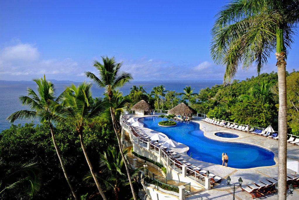 Gran Bahia Principe Cayacoa Cheap Vacations Packages Red