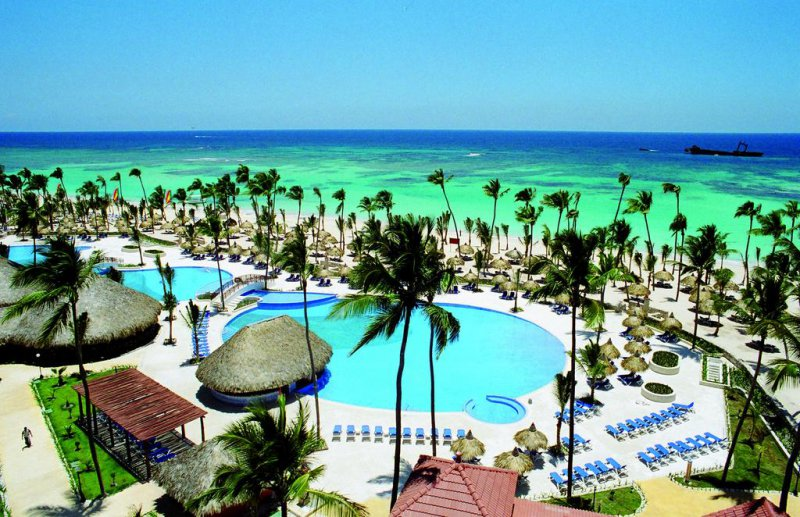 Cheap Hotels In Punta Cana