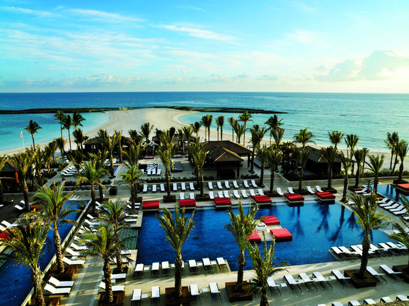 The Cove Atlantis Cheap Vacations Packages Red Tag Vacations