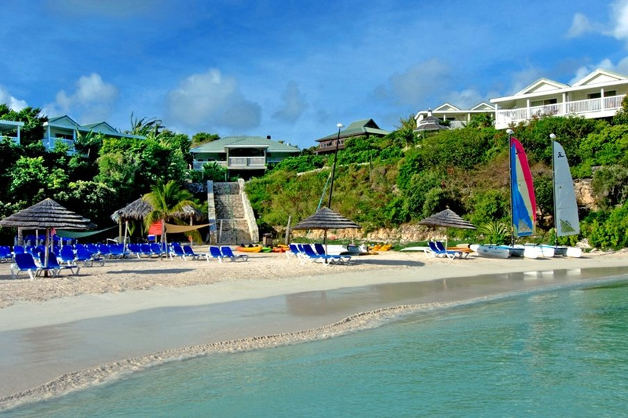 Verandah Resort Spa Antigua Reviews