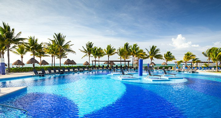 Bluebay Grand Esmeralda Cheap Vacations Packages Red Tag