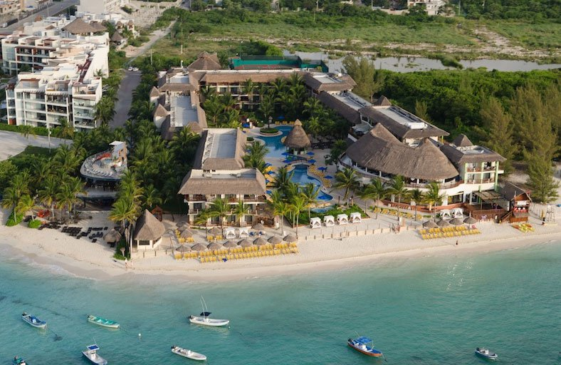 Grand Coco Bay Cheap Vacations Packages Red Tag Vacations